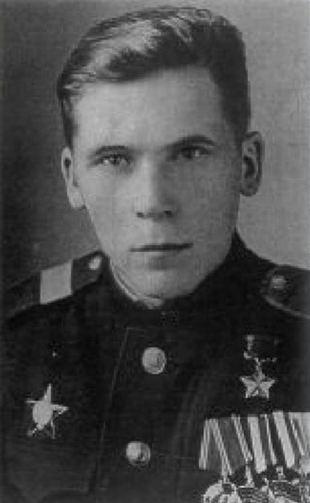 Макар Андреевич Бибиков