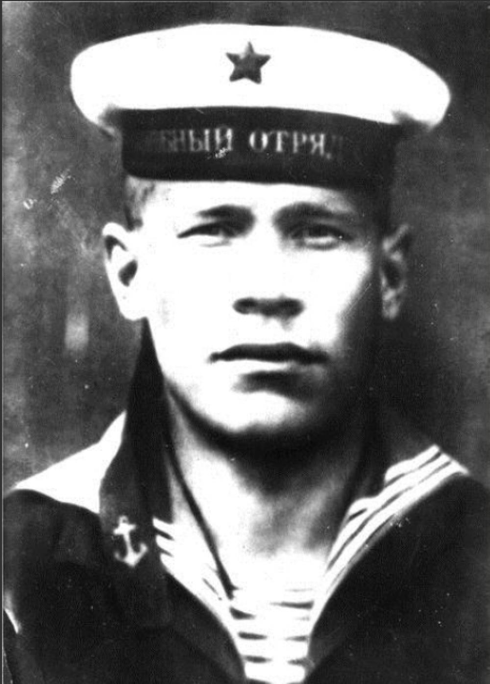 Александр Григорьевич Торцев