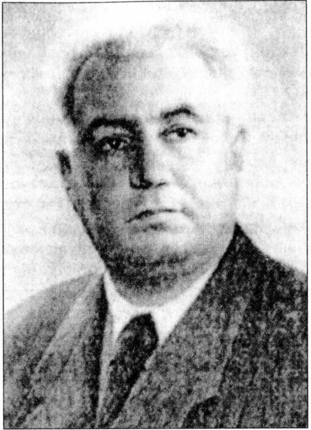 Павел Александрович Петряев