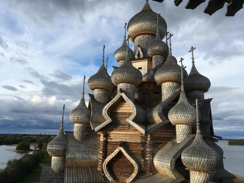 Автор фото: Е. Мазилова. Источник фото: из архива Соловецкого музея-заповедника.