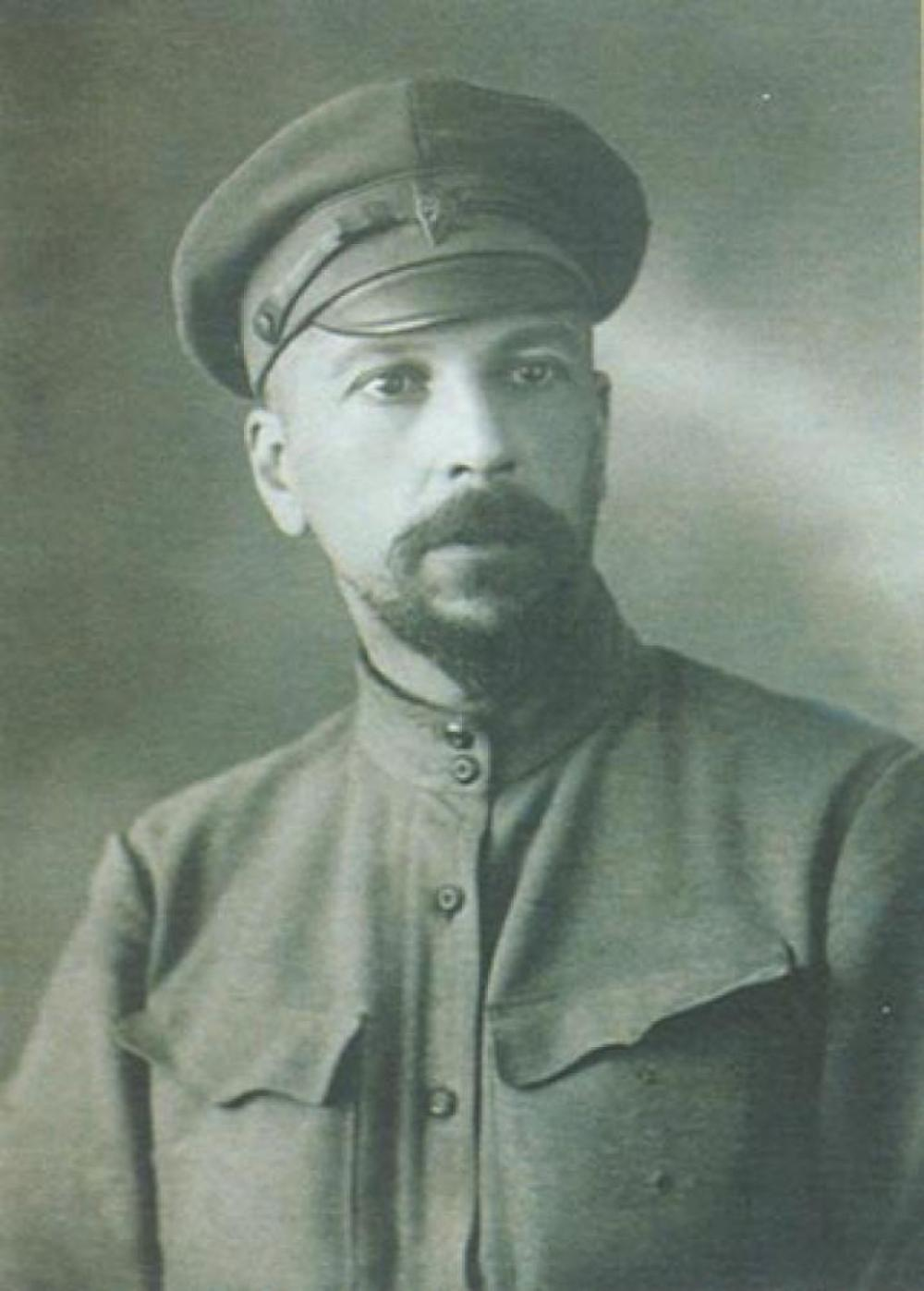 М.С. Кедров