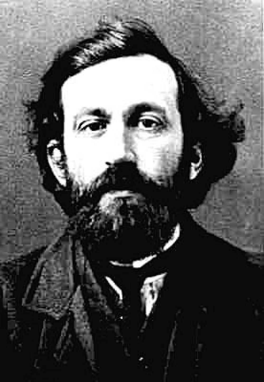 Александр Александрович Мейер