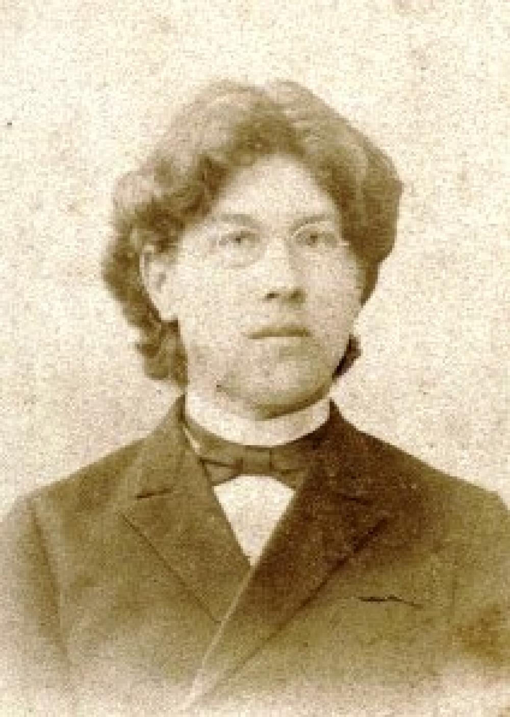 Николай Николаевич Виноградов