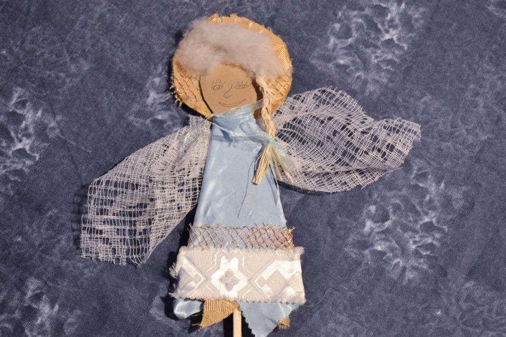 Ликующий ангел