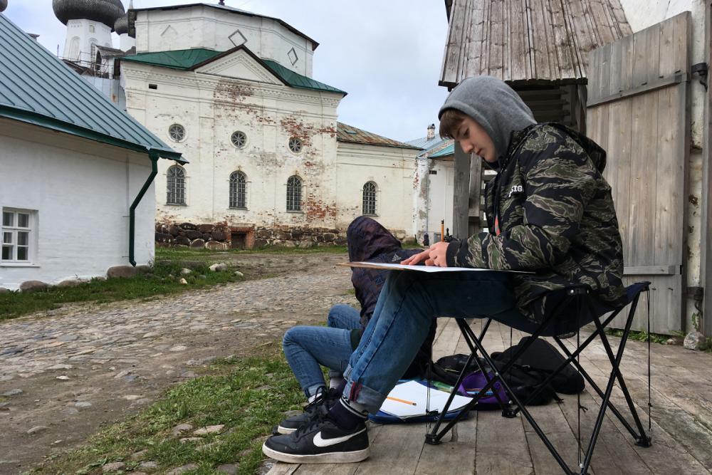 ГБОУ ДО «Дом детского творчества «Фонтанка-32» (Санкт-Петербург)