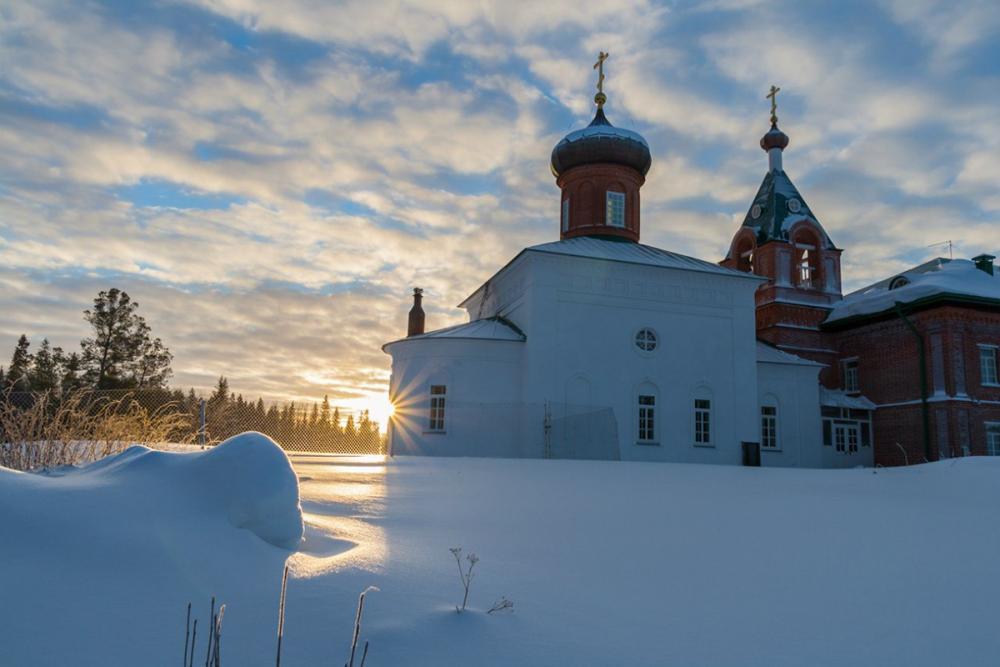 фотография Н. Тереховой